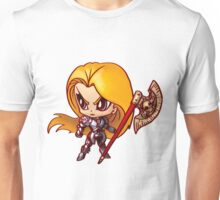 Chibi Knight Unisex T-Shirt