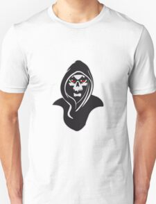 Death hood Unisex T-Shirt