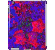 Bold Blooms iPad Case/Skin