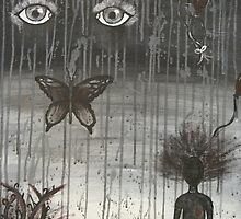 stains on butterfly wings (2009) by hellobeckyy