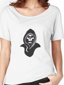 Death hood Women's Relaxed Fit T-Shirt