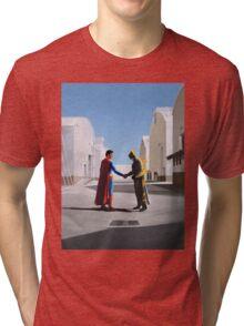 Wish You Were Here Tri-blend T-Shirt