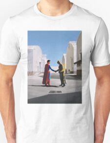 Wish You Were Here Unisex T-Shirt