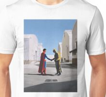 Wish You Were Here Unisex T-Shirt