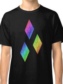 MLP - Cutie Mark Rainbow Special - Rarity Classic T-Shirt