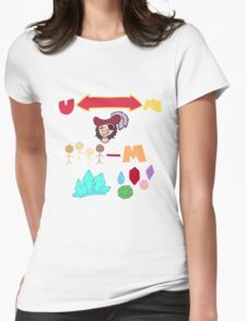 We Arr Womens Fitted T-Shirt