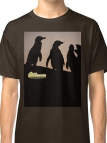 Searching for enlightenment Classic T-Shirt
