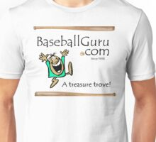 BaseballGuru.com Unisex T-Shirt