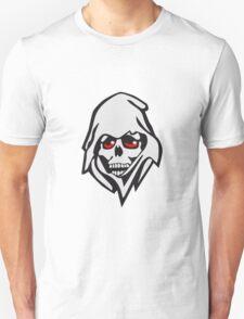 The death Unisex T-Shirt