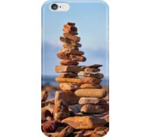 Morning Zen iPhone Case/Skin