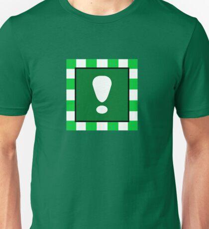 Metal Cap Unisex T-Shirt