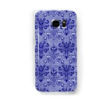 Madame Leota- blue Samsung Galaxy Case/Skin