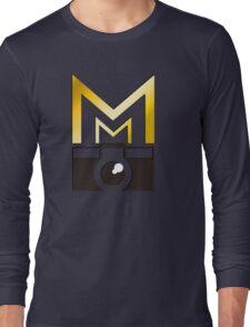 Mark Maker Productions Shirt_01 Long Sleeve T-Shirt