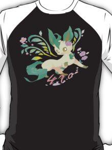 Leafeon T-Shirt