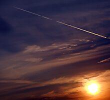 ©TSS The Sun Series L Sunrise Track IA by OmarHernandez