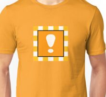 Power-up Block Unisex T-Shirt