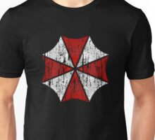 Umbrella Corp Grunge Unisex T-Shirt