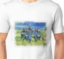 The Dambusters 917 Squadron WWII Unisex T-Shirt