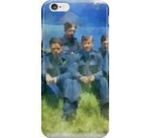 The Dambusters 917 Squadron WWII iPhone Case/Skin