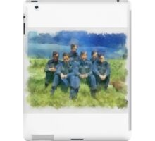 The Dambusters 917 Squadron WWII iPad Case/Skin