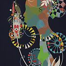 Jeunesse V by Sarah Jarrett