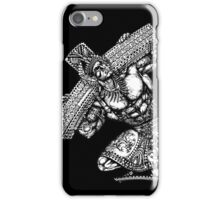 Carry the Cross iPhone Case/Skin