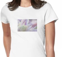 In A Dream Womens Fitted T-Shirt