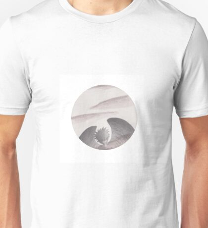 Angel of darkness Unisex T-Shirt