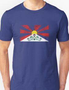 tibet Unisex T-Shirt