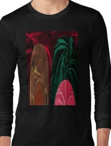 Yamborghini High Long Sleeve T-Shirt