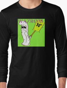 Parasitism(print only) Long Sleeve T-Shirt