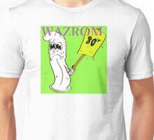 Parasitism(print only) Unisex T-Shirt