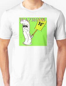Parasitism(print only) T-Shirt