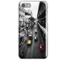 Bangkok Street iPhone Case/Skin