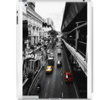 Bangkok Street iPad Case/Skin
