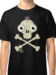 Skull & Rats Classic T-Shirt