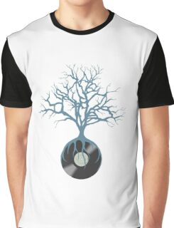 A L I V E Graphic T-Shirt
