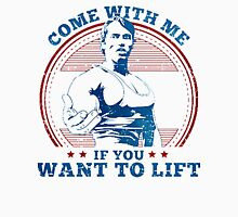 Come With Me Classic T-Shirt