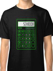 5318008 (E506) Classic T-Shirt
