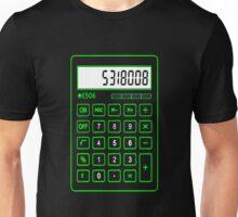 5318008 (E506) Unisex T-Shirt