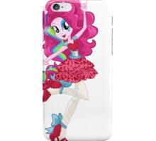 Pinkie Pie Equestria iPhone Case/Skin
