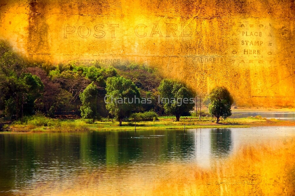 Post Card by Charuhas  Images