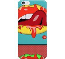 Loips iPhone Case/Skin