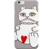 Heartache iPhone Case/Skin