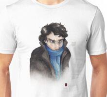 Cold Sherlock Unisex T-Shirt