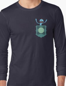 Emergency Meeseeks Long Sleeve T-Shirt
