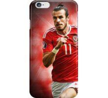 Gareth Bale - Wales iPhone Case/Skin