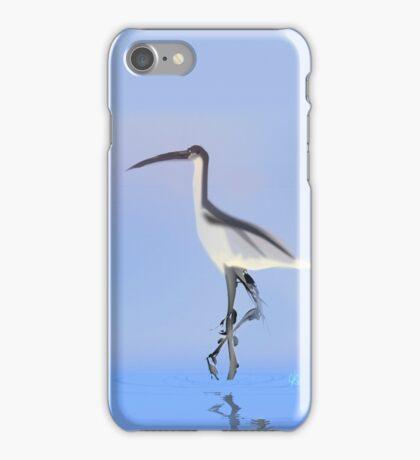 Avocet iPhone Case/Skin