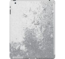 Earth Sweat Design (Sharkskin Color) iPad Case/Skin