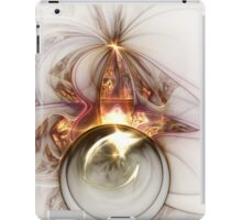 Oracle - Abstract Fractal Artwork iPad Case/Skin